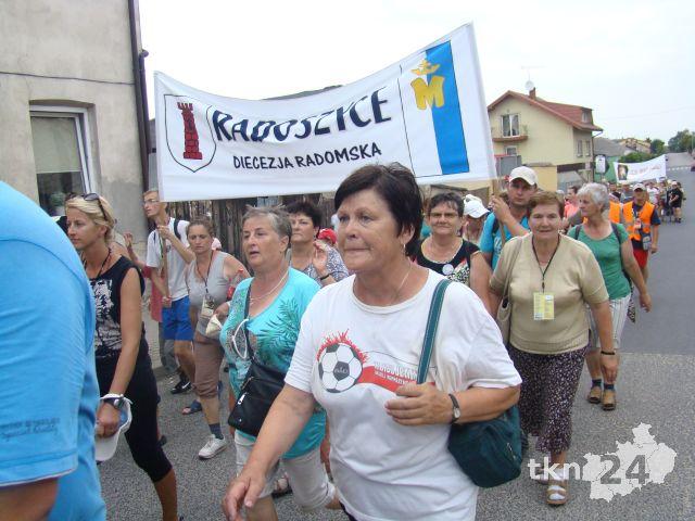 Pielgrzymi z Radoszyc w Przedborzu059