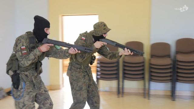 Strzelcy