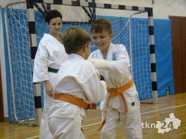 Karate w Stąporkowie 24