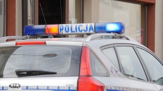 Na miejscu wypadku pojawiły się: jednostki policji, strażacy z PSP oraz Pogotowie Ratunkowe.
