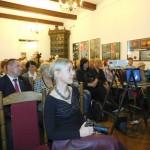 Spotkanie z Aleksandrą Ziółkowską Boehm 09