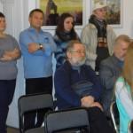 Spotkanie z Aleksandrą Ziółkowską Boehm 12