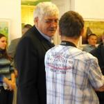Spotkanie z Aleksandrą Ziółkowską Boehm 16