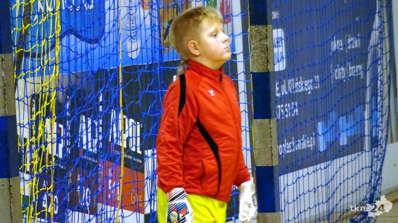 Turniej piłkarski dzieci z rocznika 2008 i młodszych o Puchar Burmistrza 09