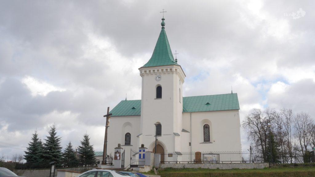 Kościół Radoszyce