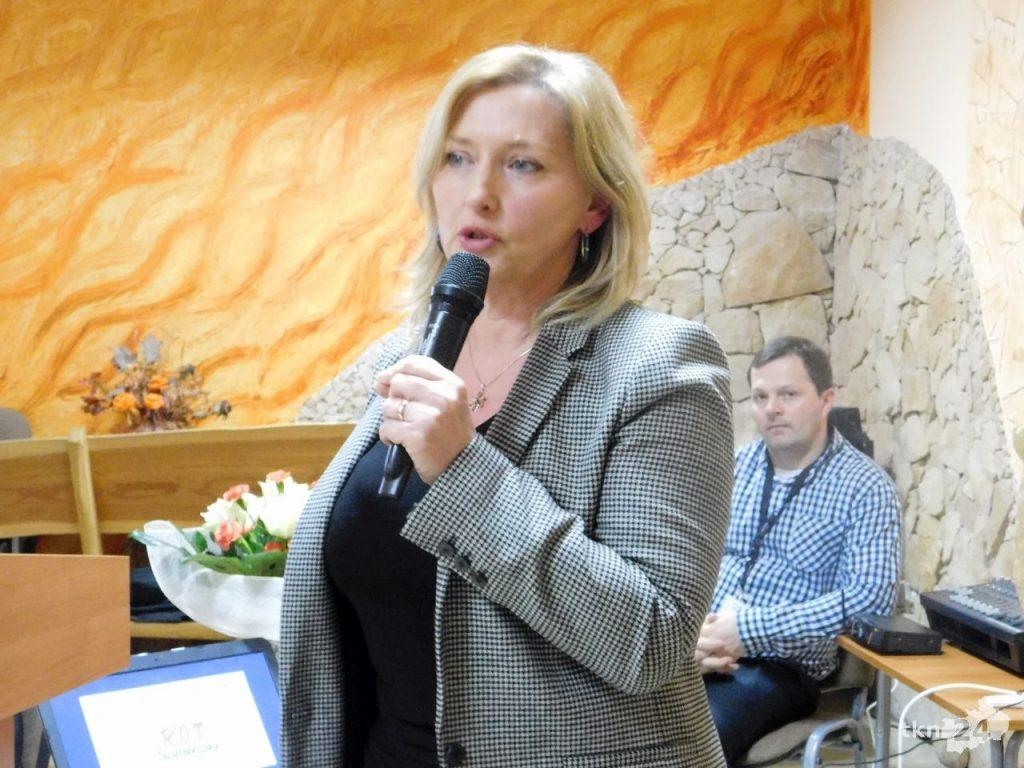 Sesja Rady Gminy w Radoszycach 14