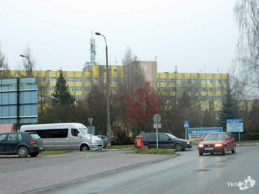 Szpital w Końskich 01