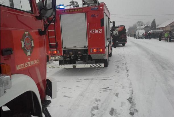 Foto OSP Modliszewice