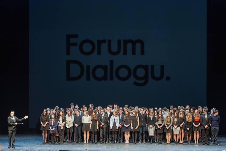 II LO - Szkołą Dialogu (3)