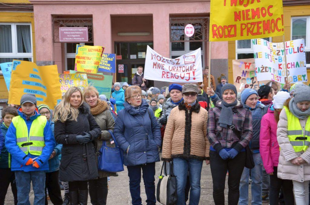 Ogólnopolski Dzień Trzeźwości w Stąporkowie 04