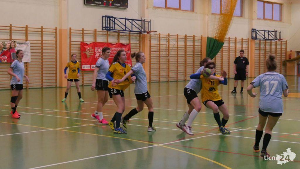Olimpia Końskie - Korona Handball 11