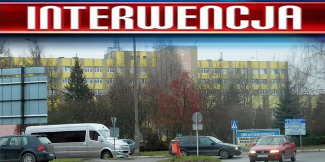 interwencjaszpital