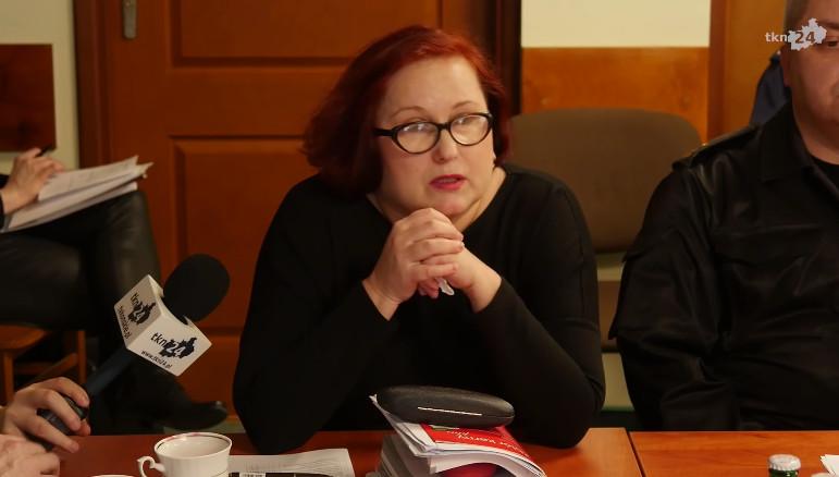 Ewa Bukowska dotychczas pełniła funkcję zastępcy Prokuratora Rejonowego. Teraz stanie na czele tej prokuratury.