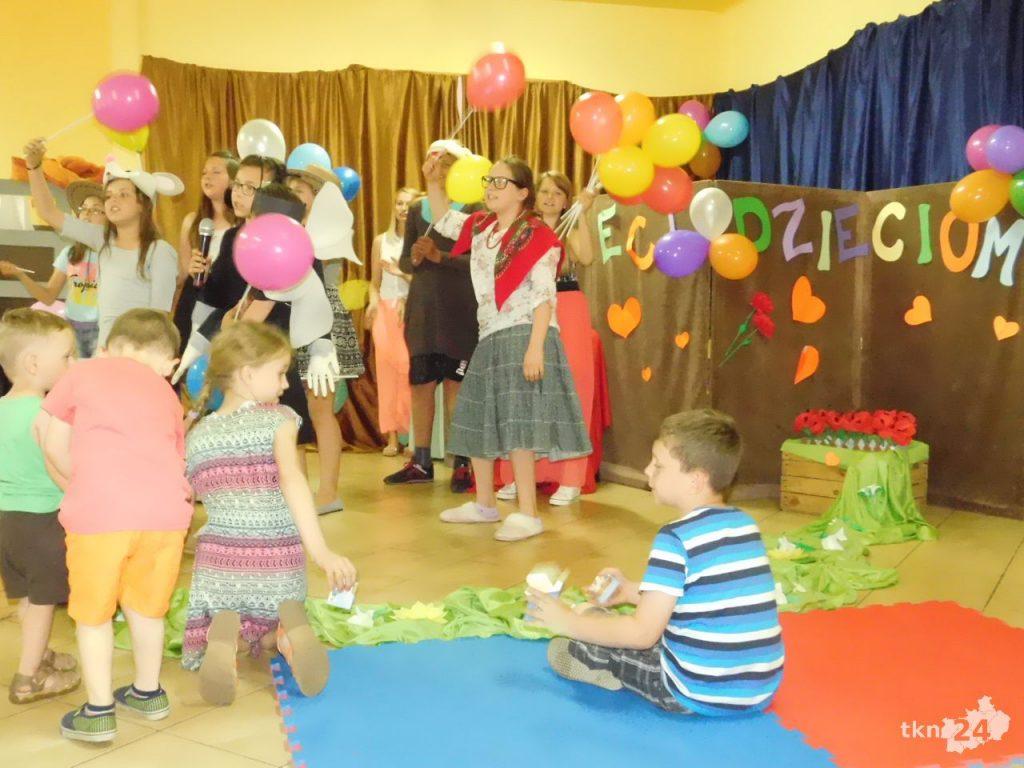 Świetlica dla niepełnosprawnych dzieci 15