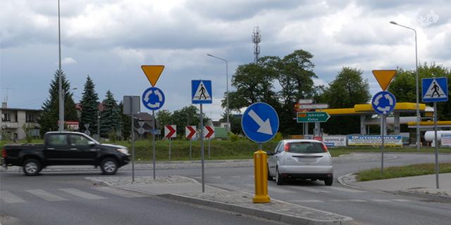 Rondo Kielecka