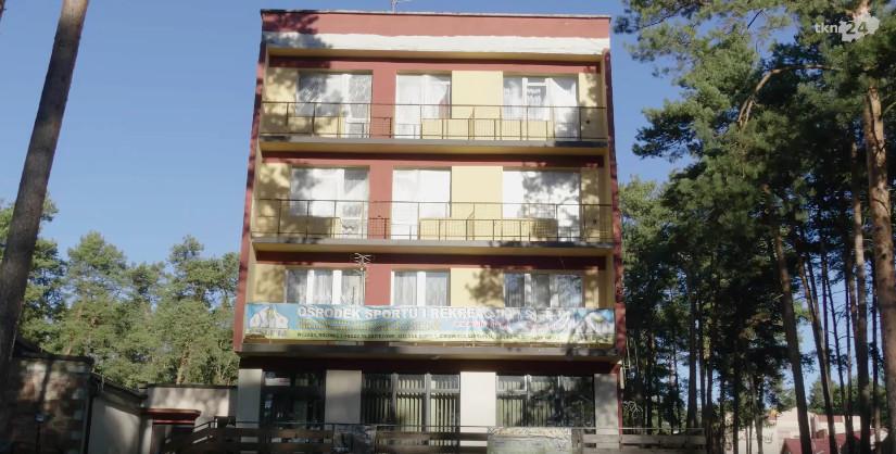 OSiR Hotel