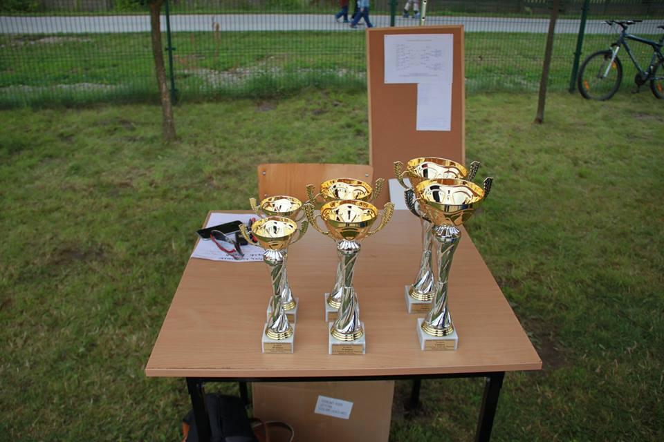 Turniej o Puchar Wójta Gminy Radoszyce (5)