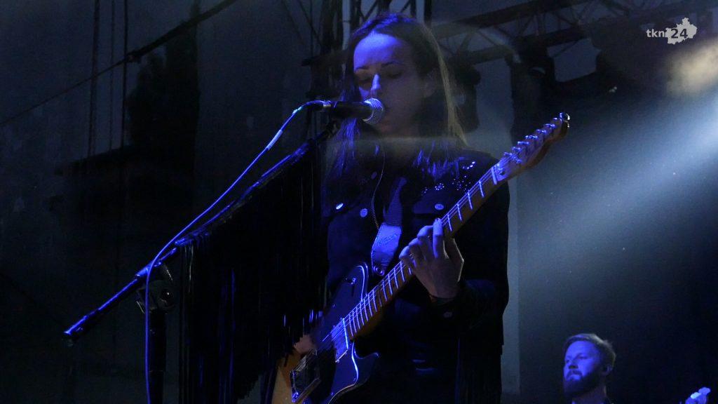 Dni Końskich 2016 - koncert Kasi Kowalskiej 3