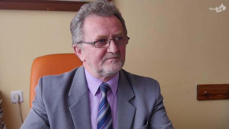 O całym zajściu opowiedział nam Leopold Garbacz - sekretarz gminy.