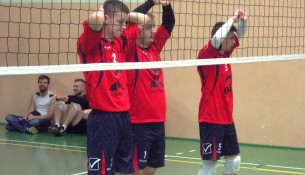 Turniej siatkówki 1