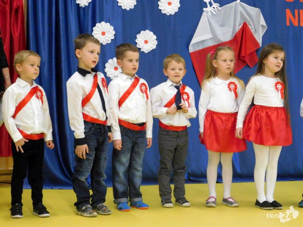 Święto Niepodległości w Bajkowej Krainie 18
