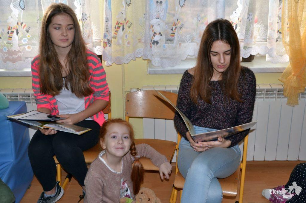 Światowy Dzień Pluszowego Misia w Szkole Podstawowej w Rogowie 03