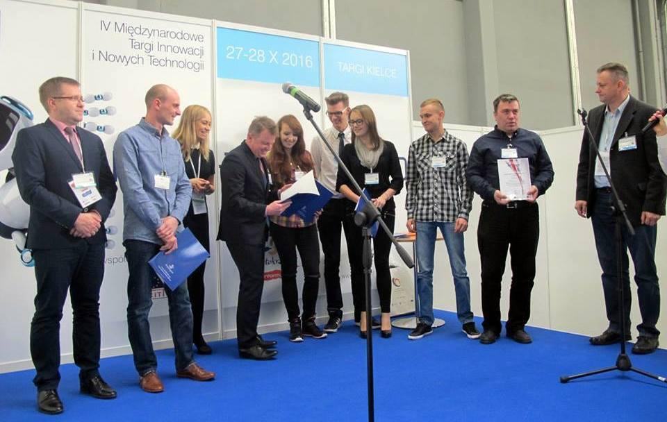 ZSP nr 1 w Końskich wygrywa w konkursie Kreatywna Szkoła.