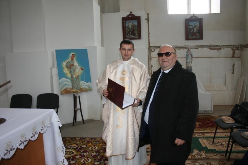 Wizyta delegacji z Fałkowa na Ukrainie (18)