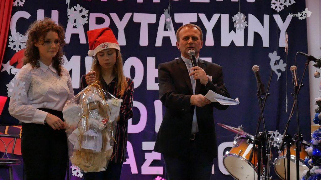 Koncert Charytatywny Mikołaj dla Każdego 2016 03