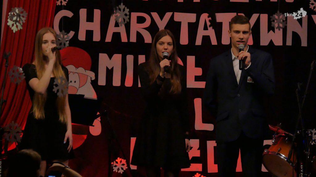 Koncert Charytatywny Mikołaj dla Każdego 2016 08