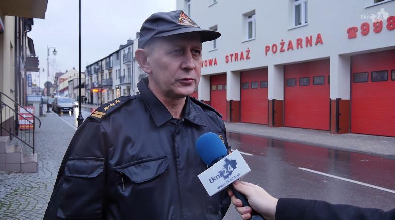 Oficjalne pożegnanie Grzegorza Młynarczyka odbędzie się 12 stycznia.