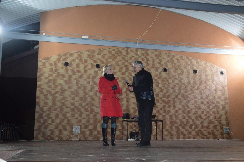 Sylwester w Stąporkowie (2)