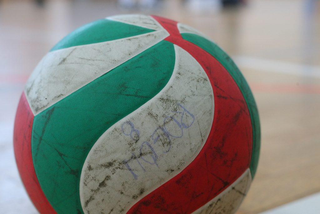 piłka, siatkówka, piłka siatkowa